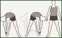 Odchudzanie: ROZGRZEWKA przed bieganiem