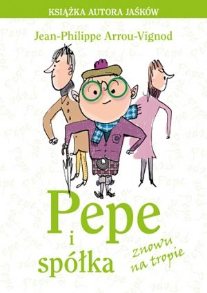 Pepe i spółka znowu na tropie