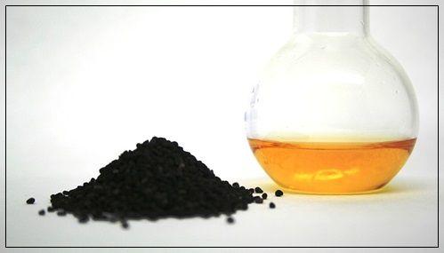 czarnuszkowy tonik