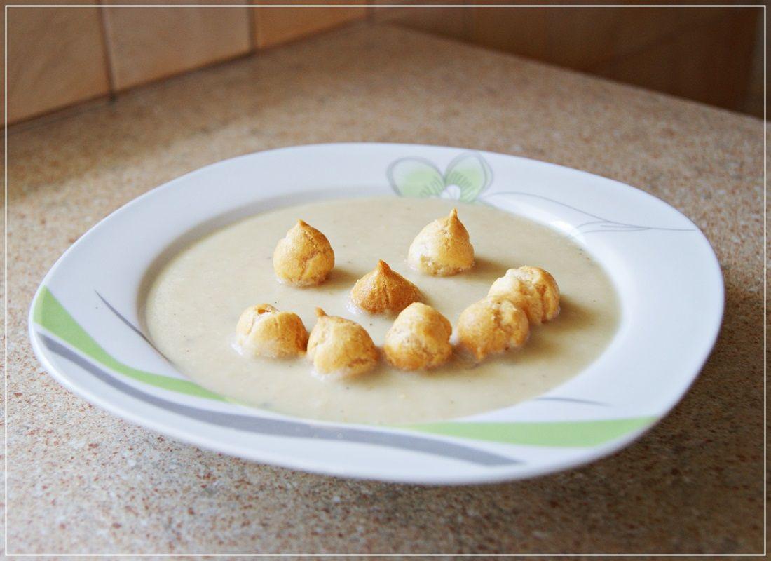 zupa krem pietruszkowa