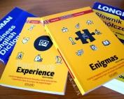 angielski Gamebook