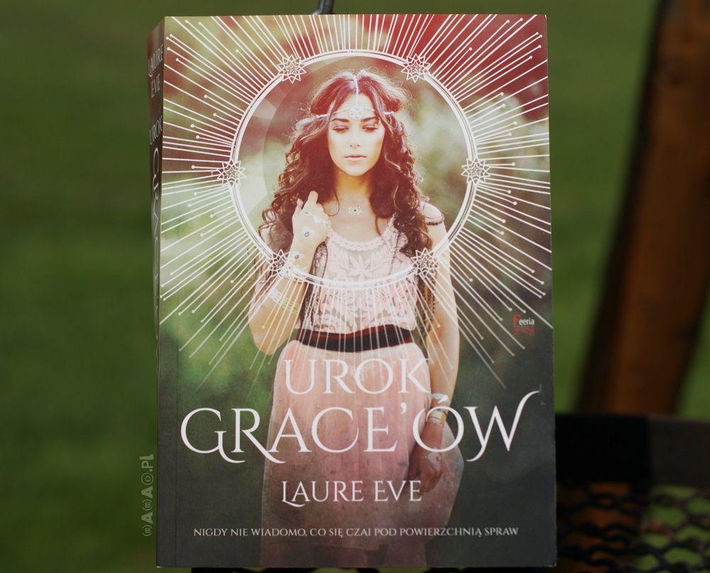 Urkok Grace'ów