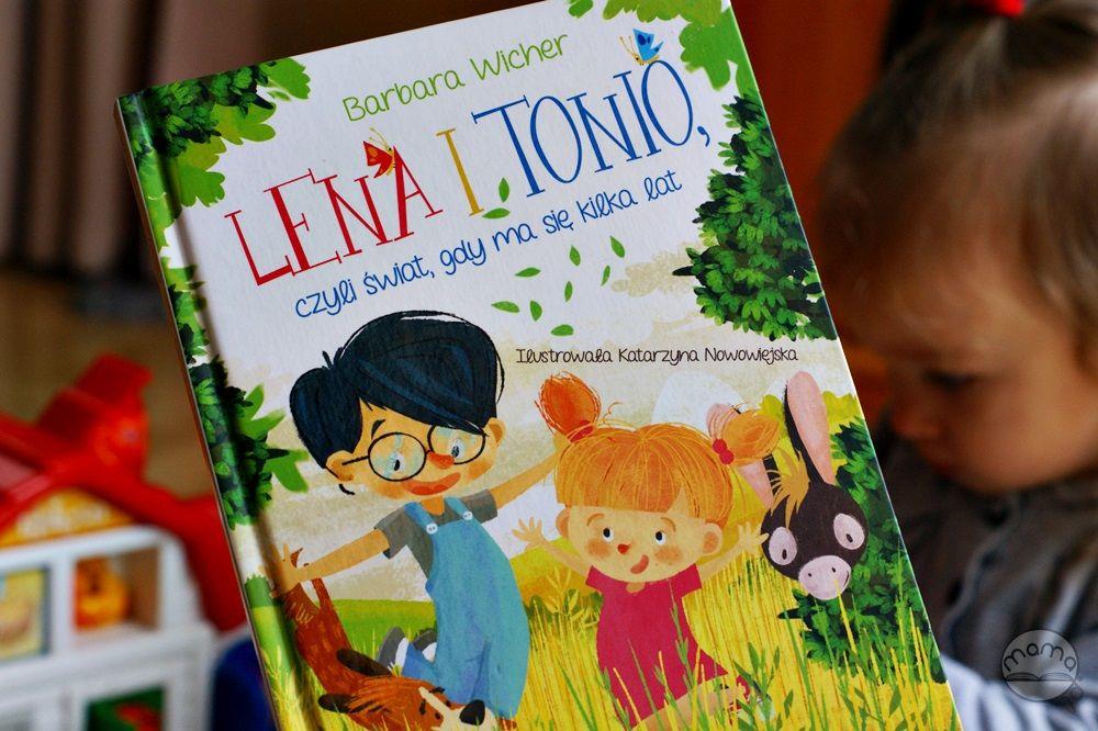 Lena i Tonio