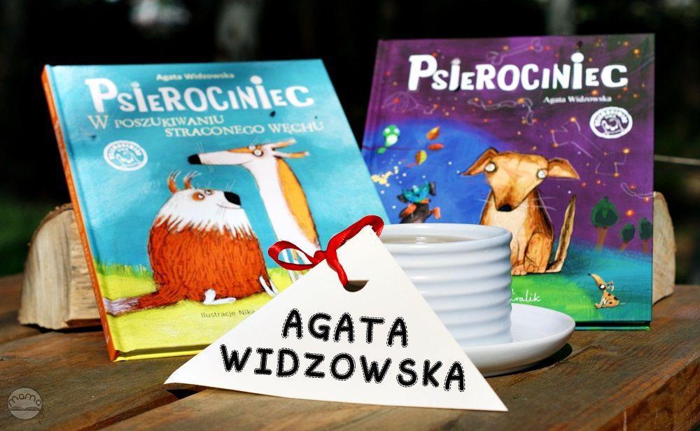 Agata Widzowska