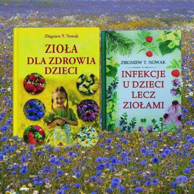 zioła dla dzieci