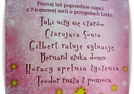 "Animal Magic ""Dzielny Fryderyk"""