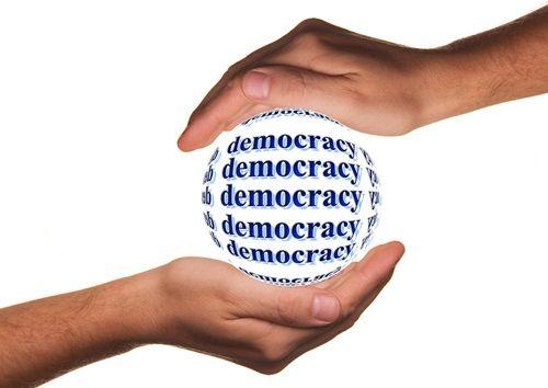 rodzinna demokracja