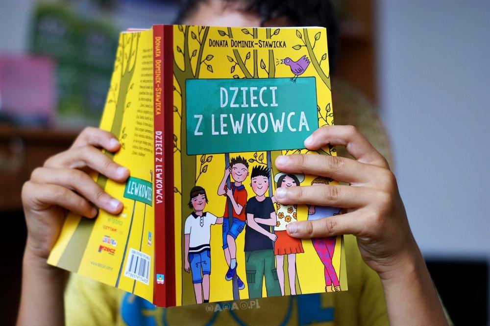 Dzieci z Lewkowca