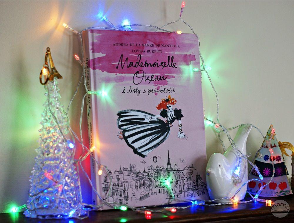 Mademoiselle Oiseau i listy z przeszłości