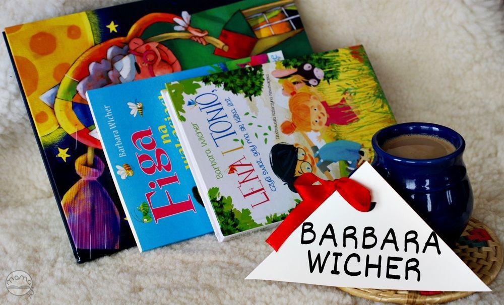 Barbara Wicher