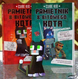 Pamiętnik 8-bitowego kota