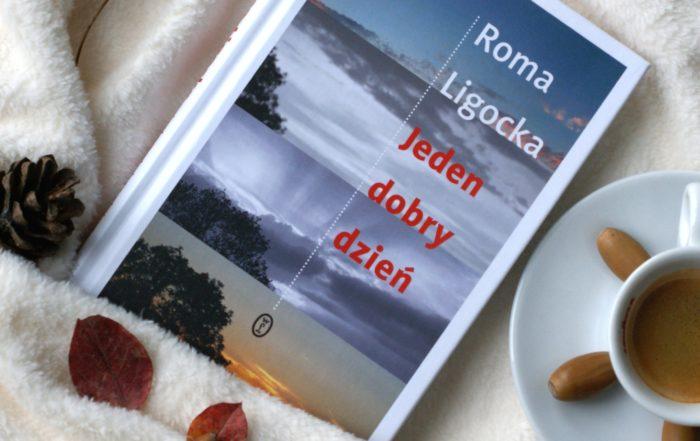 Roma Ligocka