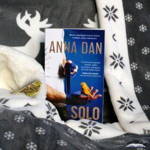 """Anna Dan """"Solo"""""""